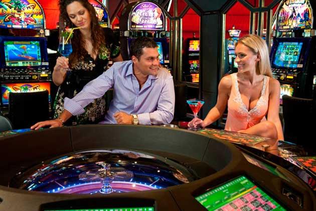 Как Выигрывать В Casino